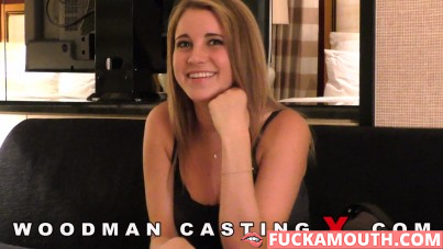 Kinsley Eden from Las Vegas, casting